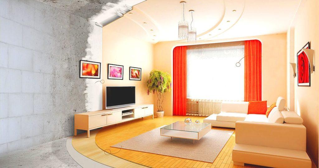 отделка и ремонт квартир во владивостоке недорого под ключ